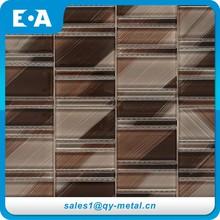 Used Building Materials Backsplash Tile Large Glass Windows
