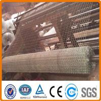 China Anping Hexagonal Wire Mesh Supplier