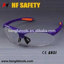 Latest stylish Safety Glasses,eye Protection Glasses basketball sport glasses