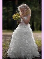2015 american princess flower girl dresses