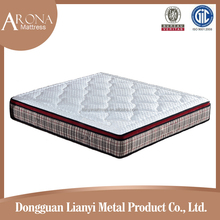 Hot selling special spring mattress wholesale suppliers,china mattress factory/foam versus spring mattress