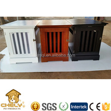 Cheap Popular Nice Color Of Indoor Dog House With The PVC Design Door Pet Cages,Carriers & Houses