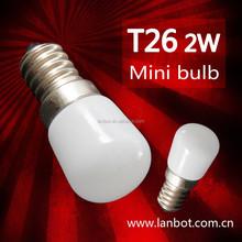 E14 T26 LED Bulb 1w Edison LED Light