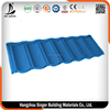 |Colorful Stone Coated Steel Roof Tile|Metal Roof Tile
