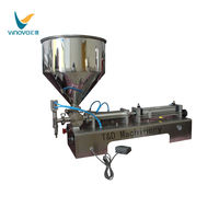 FF6-1200 coffee filling machine
