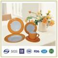 30pcs Conjunto de cena de cerámica
