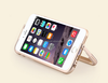 Adjustable ultra thin mobile phone metal frame cover holder for iPhone6