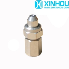 Stainless steel washing and quenching full cone water nozzle