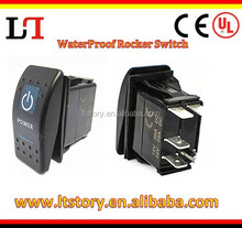 Waterproof Switch In All Departments