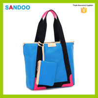 AVON audit women tote bags shopper hand bag, lady bags handbag for shopping