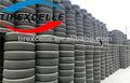 Venta al por mayor neumáticos usados/ruedas en a granel exportado a áfrica