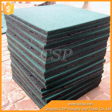 rubber mat for gym and outdoor basketball court rubber mat
