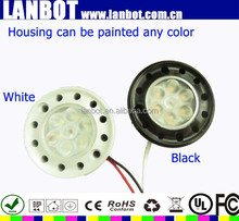 led cabinet light bulb 6W GX53 cabinet Led Bulb