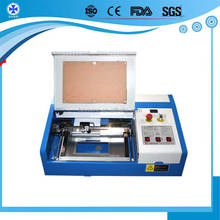 Discounted mini 3d photo crystal laser engraver machine