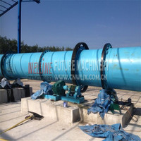 Factory sludge dryer , coal slime ,coal dryer price