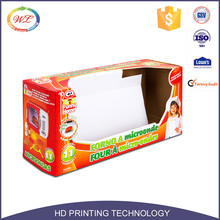 Color Printing Paper Archive Boxes for Pillow