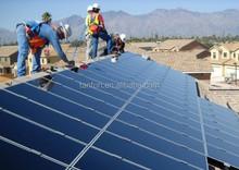 2KW 3KW 5KW panels solar Photovoltaic/ 6KW 8KW 10KW Photovoltaic (pv) panel system for home / solar pv panel home system 15KW