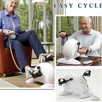Mini Bike Exercise/ Arm and Leg Trainer Bike /Home Gym