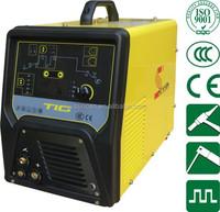 WS-200Di DC Pulse TIG welding machine 200 Amp Inverter IGBT argon welder protable 2T 4T memory