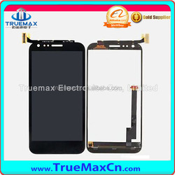 China supplier for asus padfone 2 a68 LCD, for Asus padfone 2 A68 front screen and digitizer