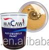 MACAW Basecoat Series 1K Metallic Colors Car Paint