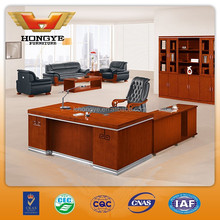 new arrival modern office desk executive office table design HY-D2160