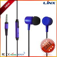 metal earphone popular earphone for apple earphones and headphones