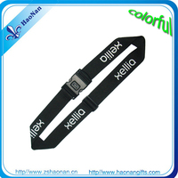 Best selling products Custom Logo Luggage Strap for sale