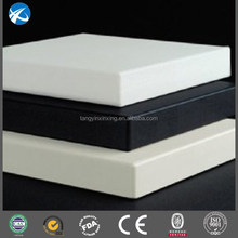 UHMWPE Plastic sheet /colored high density polystyrene sheets