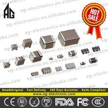 Low Voltage Capacitors 0.2uf 50V Ceramic Capacitor
