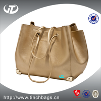 2015 best selling tote Bag Style and PU Material Wholesale Designer Handbags