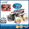 1:16 4ch RC car radio control off road truck