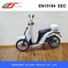 350W cheap electric scooter street legal with EEC