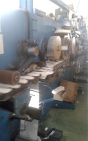 disposable sanitary towel used automatic machine with raw material supporting
