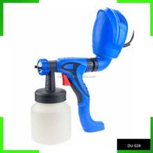 HIKOSKY DU-028 handy paint model paint sprayer with spray gun