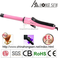 Magic Hair Curler,Professional LCD Hair Curling Iron Curlers Machine Perfect tools