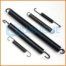 alibaba china easy operate spring steel tension spring