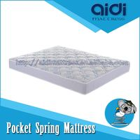 sofa foam cushion, bed designer furniture , comfort pocket spring Mattress AC-1212