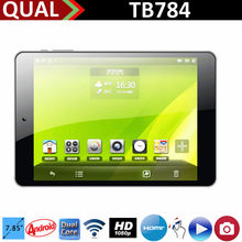 arrival pad tablet 7.85' android 4.2 with angry birds Allwinner A20 Dual Core HDMI 1080P Output USB Host Android 4.2