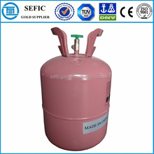 Export to Europe Party Used Helium Gas Tank for Balloons Cylinder Helium Balloons Cylinder