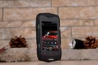 v10 dual sim card android 2.4 dual core 2.4 inch mini phone china mobile