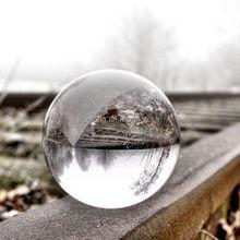 Premium decorative k9 crystal glass ball