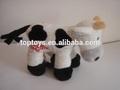 XCL2050 Plush Cow ,Stuffed Cow Toy,plush toys