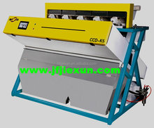 2015 The Most Popular CCD Wheat Color Sorter