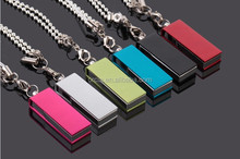The thin and waterproof USB FLASH DRIVE 8GB 16GB 32GB