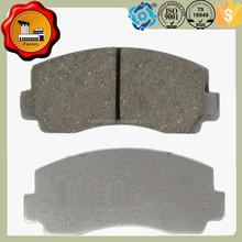 Performance Brakes Auto Bremse D136/7068 Friction Material Break Pad Brake Pad