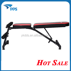 pro power gym adjustable fitness bench for abdominal