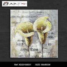 Decorative Handmade Oil Painting XD20150031