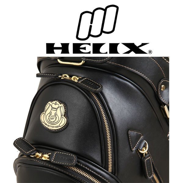 2014 Helix Golf Travel Bag with Wheels for travel