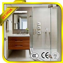 Alta qualidade de vidro do banheiro bancada com CE / CCC / SGS / ISO